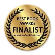 195_FINALISTamerican Book Fest Award sticker